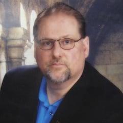 Chuck McCormick ITech Digital