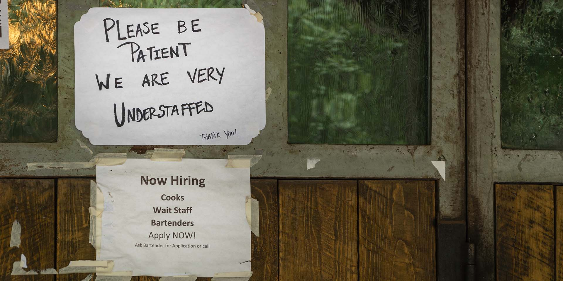 Facing staffing crisis, restaurants are vulnerable to preventable loss